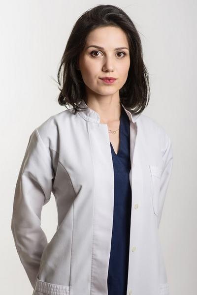 Д-р Деница Желева